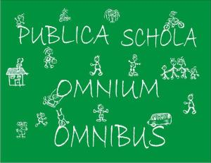 Escuela Pública, de todos, para todos