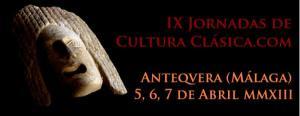 IX Jornadas CulturaClasica.com