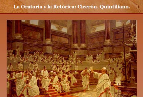 La Oratoria y la Retórica Latinas